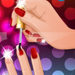 Nail design games new color prinsesfo Images